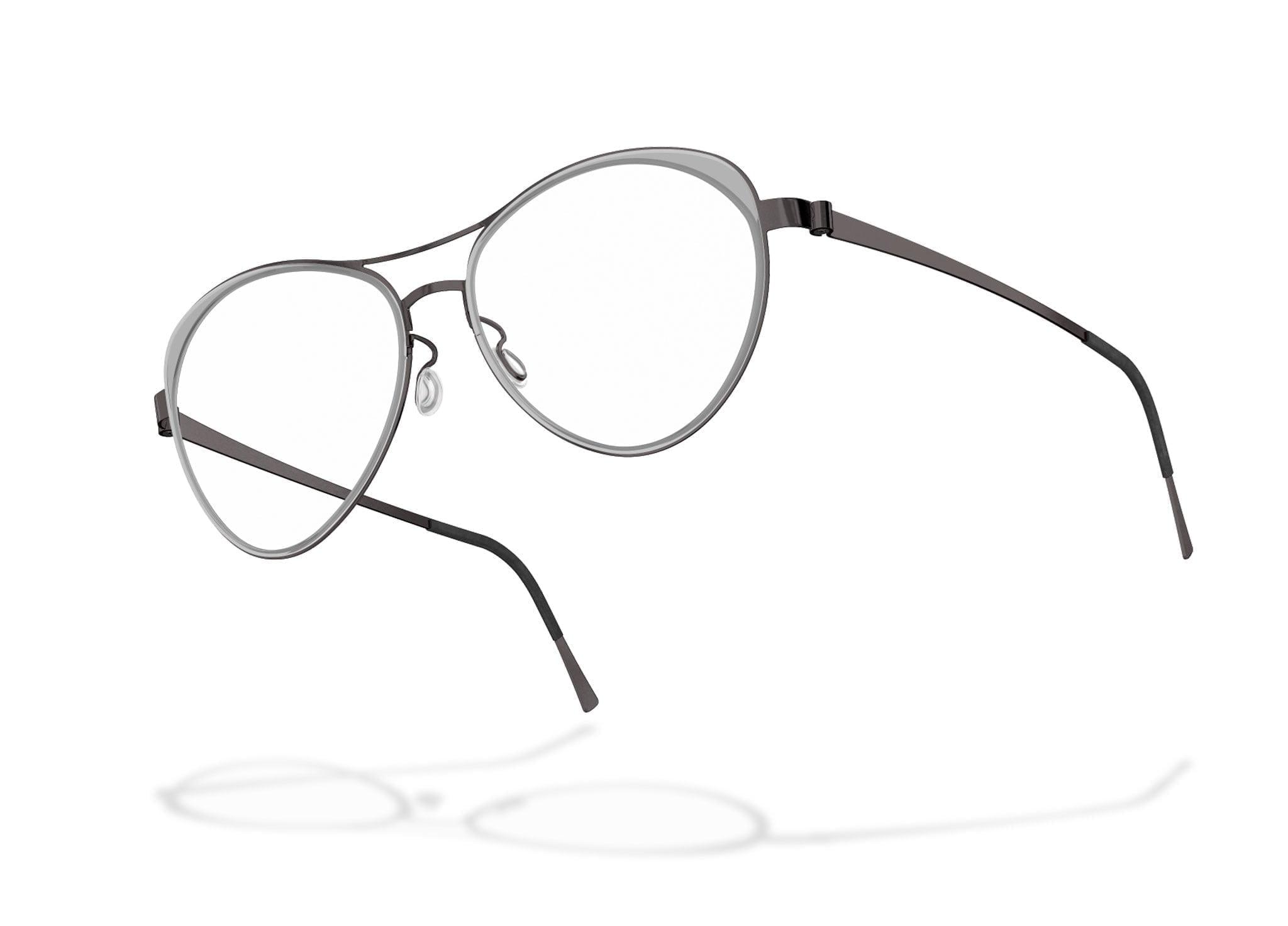 Brillen en monturen van Lindberg aluminium collectie 2021 2022