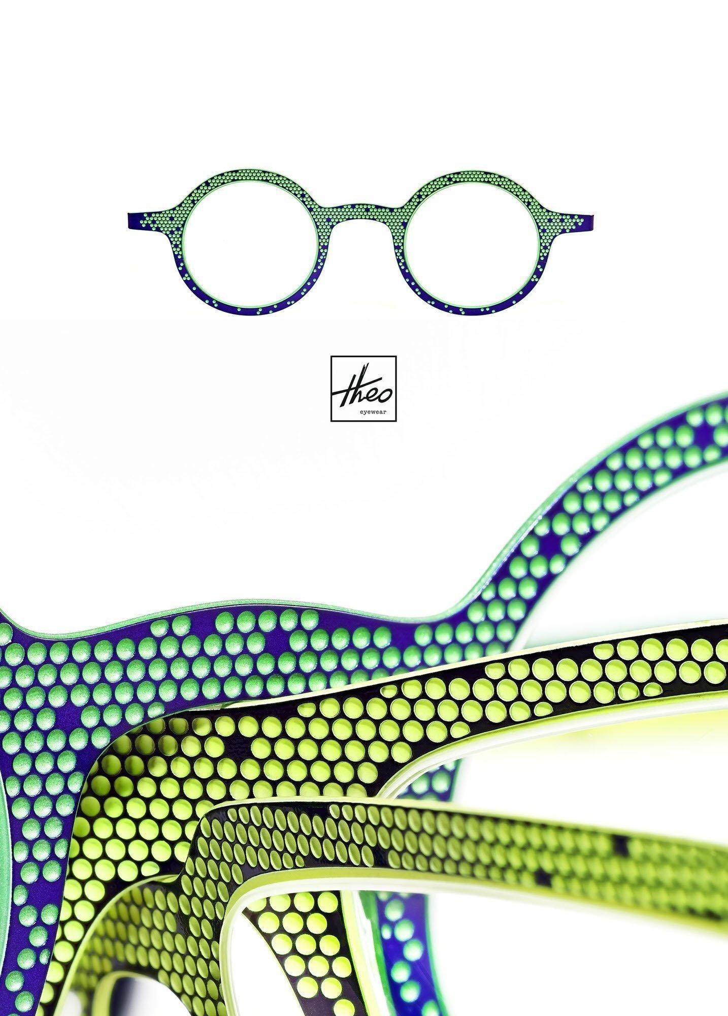 Theo brillen en montuur