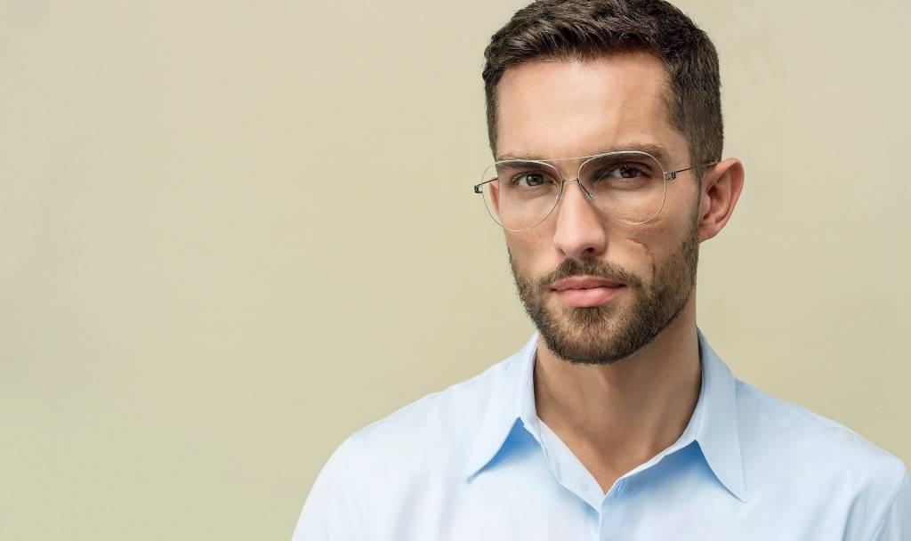 Unieke monturen en brillen van Lindberg