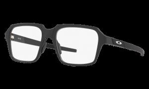 Bril op sterkte van Oakley