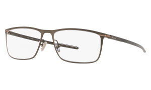 Oakley montuur als bril